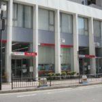 三菱UFJ銀行明石支店西明石特別出張所まで294m(周辺)
