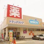 ウエルシア神戸枝吉店まで1182m 徒歩15分(周辺)