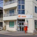 加古川二俣郵便局まで731m(周辺)