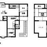 1780万円、5LDK、土地面積109.55m2、建物面積111.78m2 広々5LDK♪(間取)