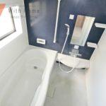 室内(2020年12月)撮影 浴槽はゆったりと足を伸ばしてくつろいでいただけます(風呂)
